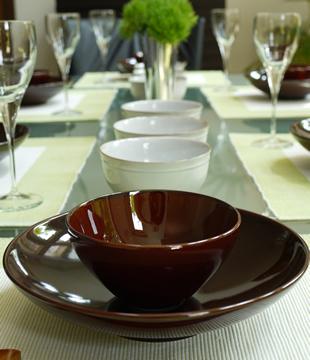 和の伝統とテーブルコーディネート和を学ぶ四季のテーブル