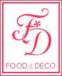 FOOD & DECO